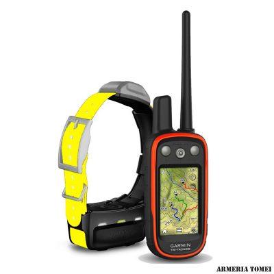 Radiocollari & GPS